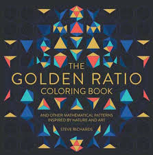 26 best golden ratio logos the golden ratio coloring book and other mathematical patterns
