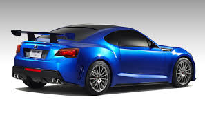 subaru coupe 2016 subaru makes plans for new 2nd generation brz carsdirect