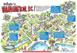 big washington dc map what will washington dc look like in 2015 scrawl