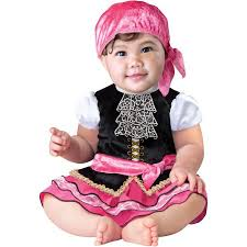 Infant Halloween Costume Pirate Baby Infant Halloween Dress Role Play Costume