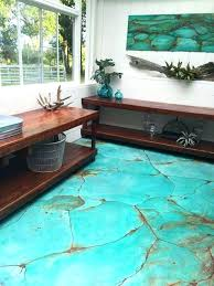 paint concrete floor inside house image of popular painting