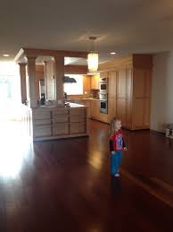 Wood Floor Paint Ideas Cherry Floors Need Wall Color Help