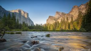 most beautiful parks in the us california yosemite national park closed due to storms dw travel