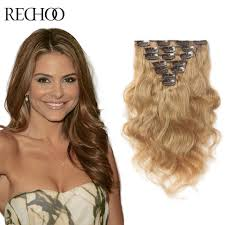 Hair Extension Clip Ins Cheap by Compare Prices On Hair Extensions Cheap Real Hair Online Shopping