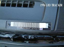 lexus gs vin decoder vin archives page 3 of 3 carspart