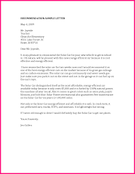 12 how to write a recommendation letter for university
