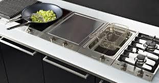 gaz de cuisine plaque de cuisine gaz ou electrique cuisson newsindo co