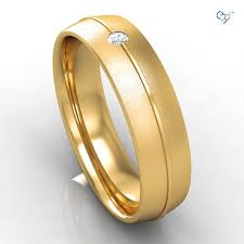 the contribution of mens wedding ring prices to