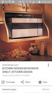 Home Kitchen Design Images Best 20 Microwave Shelf Ideas On Pinterest Open Kitchen