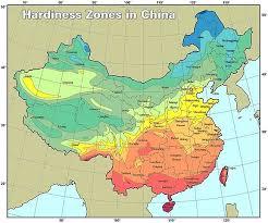 Gardening Zones By Zip Code - hardiness zone by zip code
