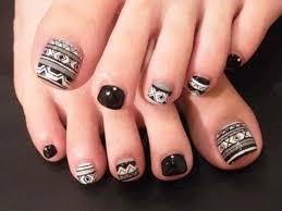 25 best tribal toes ideas on pinterest tribal toe nails cute