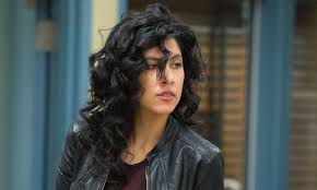 Seeking Cast Rosa Why You Need To Be More Excited About Rosa Diaz The