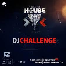 Challenge Mix Mcgaia Of House Dj Challenge Mix By Thomas Mcgaia