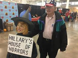 paul ryan halloween mask photos iowa republicans u0027 spooky and silly halloween costumes