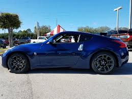 2017 nissan 370z interior new 2017 nissan 370z for sale in orlando u0026 winter haven fl area