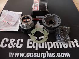avm hubs c u0026c equipment