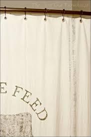 Target Curtains Rods Bathrooms Marvelous Target Black Farmhouse Star Shower Curtain