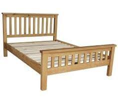 buy collection jayna double bed frame black at argos co uk