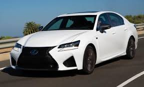 lexus gs price lexus gs f reviews lexus gs f price photos and specs car and