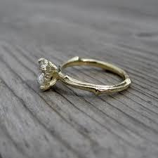 carved engagement rings forever one moissanite branch engagement wedding rings kristin