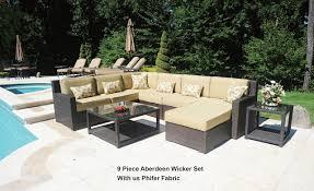 ABERDEEN Wicker Furniture DWL Patio Furniture NJ Wholesale - Wicker furniture nj