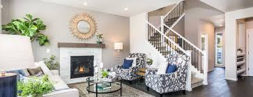 federal way new homes new construction at moncalieri harbour homes moncalieri model home interior photo
