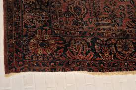 Antique Persian Rugs by 8 6 X 12 3 Marlowe Antique Persian Rug U2014 The Loom House