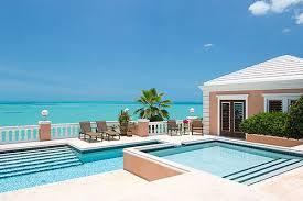 thanksgiving vacation planning turks and caicos rental villa