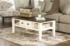 distressed white side table off white end tables antique white coffee table end tables