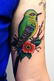birds tattoos and designs page 243