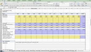 Business Plan Template Excel by Yoga Studio Business Plan Sample Pages Black Box Business Plans