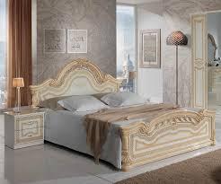 mcs selene selene cream finish italian bed frame bedsdirectuk net