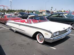 Popular Ford Models 1960 Ford Wikipedia