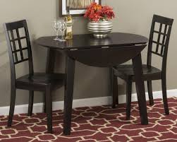 Drop Leaf Bistro Table Jofran Caramel Finish Drop Leaf Table Beyond Stores