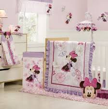 mini crib bedding portable crib bedding sets carousel designs