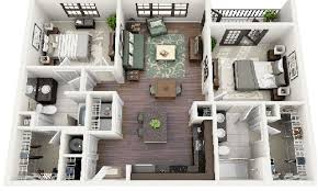 Interior Designing Realm Of Interior Designers Is Creativity In The Project Ck