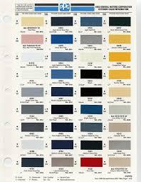 gm paint color codes ideas gm interior paint codes gm paint