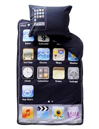themed bed sheets ipod touch themed bedding freshome