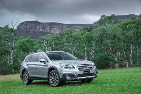 subaru station wagon green 2016 subaru outback review caradvice