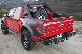 Ford Raptor Off Road - 2010 2014 ford raptor off road accessories