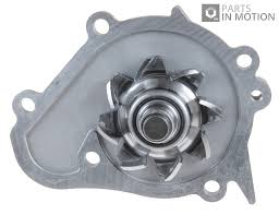 nissan micra starter motor water pump fits nissan micra k10 1 0 82 to 89 276997rmp ma10s
