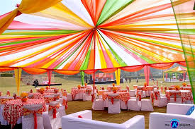 wedding decorators meet the a cube project wedding planners more marigold tales