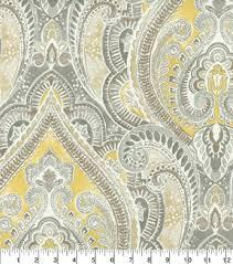 Sundance Home Decor Ripa Home Multi Purpose Decor Fabric 54 Pretty Witty