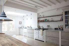 cuisines scandinaves des cuisines scandinaves modernes pour faire le plein d idées déco
