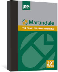 pharmaceutical press martindale the complete drug reference