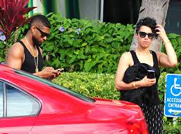 15 things to know about usher u0027s boss of a wife grace miguel e news