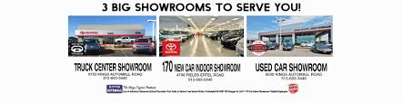 toyota truck dealerships new u0026 used cars for sale at kings toyota in cincinnati