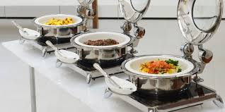 induction cuisine tiger buffet buffet system for hotel restaurant