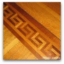 62 best inlay wood flooring images on homes flooring