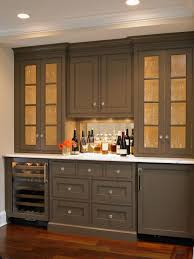 Paint Wood Kitchen Cabinets Kitchen Room Design Delightful Minimalist Small Cottage Bar